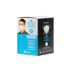 Advoque N95 Niosh Approved Mask