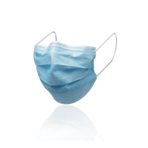 Disposable Face Mask 3 Ply ASTM Level 2